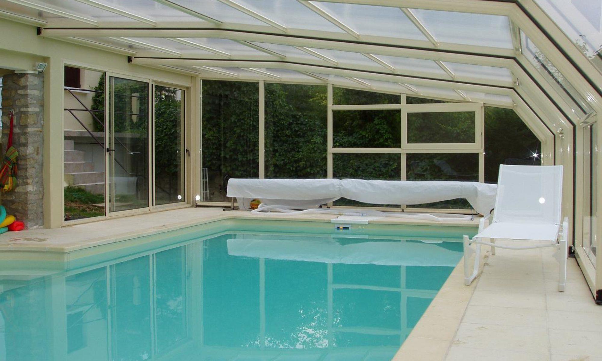 Abri piscine : Comment bien choisir son abri piscine
